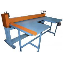 Slitting machine brand MPR-2400