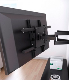 Mounts for household appliances