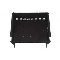 Brazier RemOn for 6 skewers