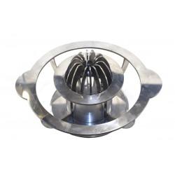 Khinkali (dumpling apparatus for making khinkali)